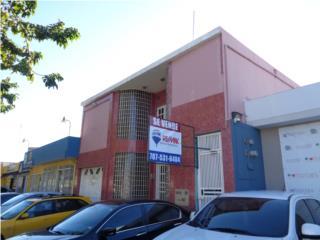SAN JUAN - EDIFICIO COMERCIAL AVE PINERO