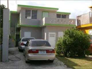 Villa Palmeras-San Juan-4/3 (H)