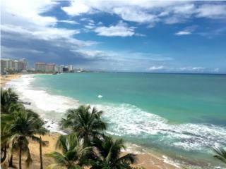 OlympicTower best beachfront Condado location