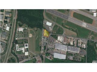 Curva Turpo Ponce Terreno Ind. 5,620.46 m2