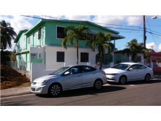 Edificio de apartamentos, Miramar Guayama