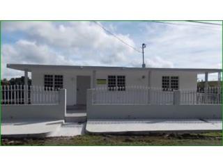 Casa reposeida por HUD En Yabucoa-Veala