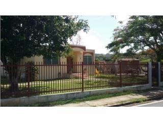 Bo. Chupacallos - Hermosa Residencia