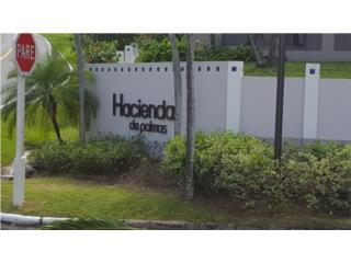 HERMOSO APARTAMENTO!Hacienda Palmas - Humacao