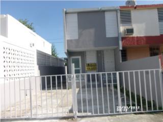 LOMAS DE TRUJILLO ALTO,REMODELADA,SOLO $89K