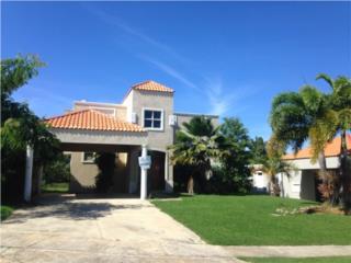 Urb. Haciendas del Golf y Playa 4/2.5/2 Vea V
