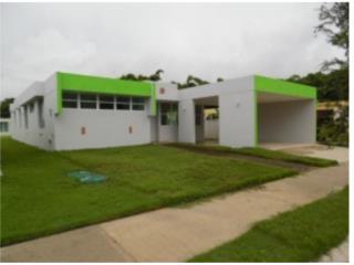 Jardin Central - Humacao - 3/2 - (H)