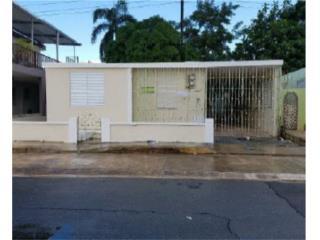 Puerto Nuevo 3hab/1baño solo 66K