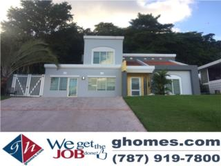 Casa en El Retiro, Caguas