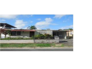 Casa, Urb. Rexville, 6H,3B, 105K