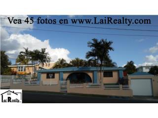 Haciendas del Caribe - Remodelada, 900 m/c