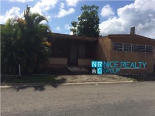 Residencia en Rio Grande, 3h-2b $69K