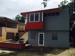 URB. COLINAS DE GUAYNABO - TERRERA Y CENTRICA