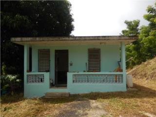 Pequeña casa en Barrio Puntas