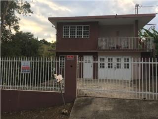 Casa Sector Los Martinez, Cabo Rojo