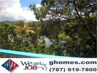 Casa en Carite Lakes, Guayama