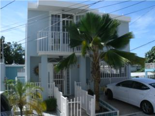 Sec pueblo calle Olivar #122, Guayama
