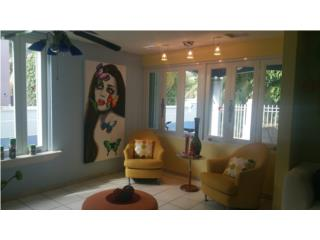 Preciosa casa en Entrerios Modelo Caribeña