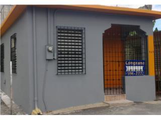 Urb. Víctoria, # 343, Calle Calma, Bo. Sabana