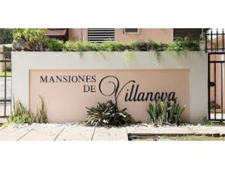 MANSIONES DE VILLANOVA GRAN OPORTUNIDA
