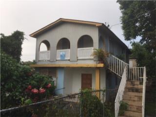 Casa San Juan Parcelas Hill Brothers 5/2