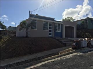 Urbanizacion Villas de Garrochales, Arecibo