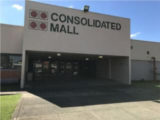 Local C-34  Consolidated Mall