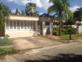 Urb La Villa de Torrimar Guaynabo