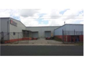 industrial park 43,250 PC DE CONST 1.62 CDAS