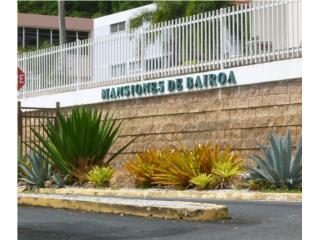 URB MANSIONES DE BAIROA- PRECIO NEGOCIABLE!!!