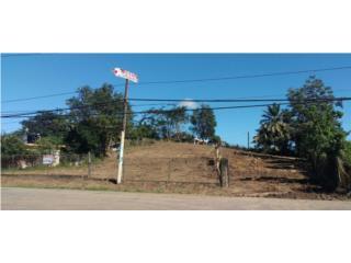 Rebajada! Solar 2,000 m2 Rio Grande