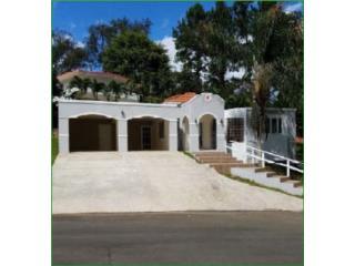 Villa Amparo 18.18119 -66.10962