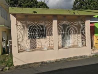 ACOGEDORA CASA EN PATILLAS, CENTRO DEL PUEBLO