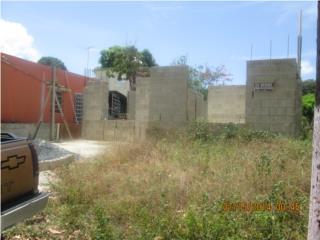 Guayanilla Pueblo estructura 375 metros 30K