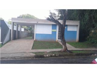Monte Verde calle 22, 2-9 (18.43354,-66.4470) OPC
