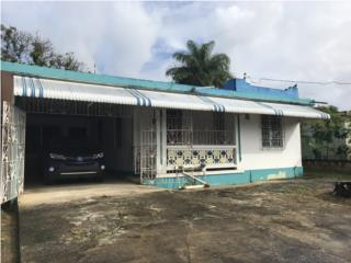 Vega Baja $65K Casa 3 cuartos 2 baños