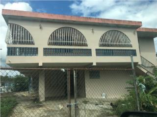 Casa Bayamon Jardines De Buena Vista 5/2