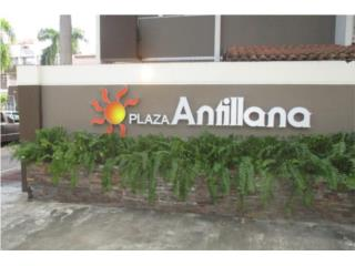 Plaza Antillana PH-3-2.5-2-Terr/Coliseo/Milla Oro