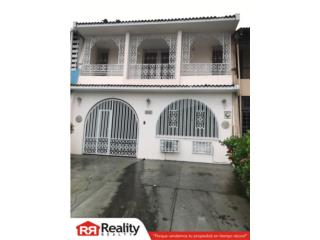 Urb. Park Gardens - Town House, San Juan