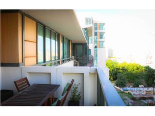 Beautiful Penthouse 3B/2B in La Ciudadela