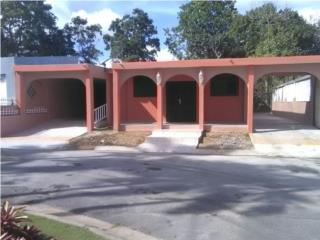 Turabo gardens 3-2 REMODELADA
