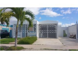 Urb Praderas de Ceiba Norte