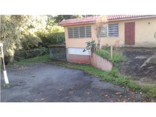 Casa en Bo. Camarones, Guaynabo, Sector Apama