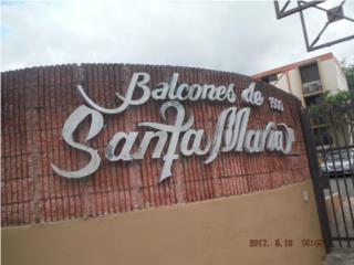 Balcones de Santa Maria - Nice!