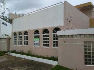 Urbanización Valle Verde, Rio Hondo en Bayamon