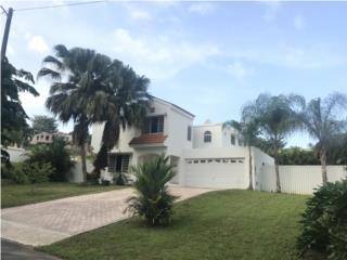 Valle Escondido Estates Puerto Rico