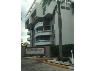 Pent House en Cond. Monte Mayor PRECIO REDUCIDO!