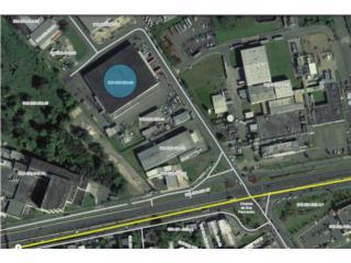 Metropolitan Industrial Park