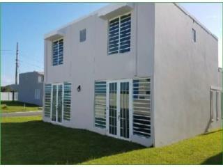 Mansiones Del Caribe**100% de financiamiento*