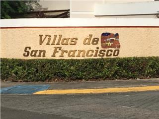 Villas de San Francisco